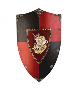 Black Prince Shield
