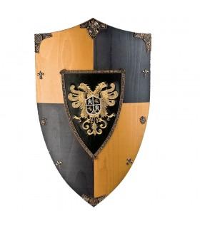 Shield Toledo Eagle
