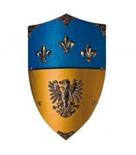 Charlemagne Shield