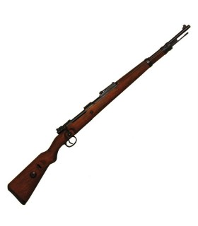 98K Mauser rifle, Germany 1935