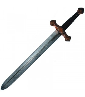 Latex King Sword, 85 cms.
