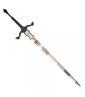 Luis Royo Black Elf Sword