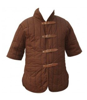 Gambeson medieval