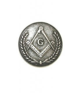 Masonic Paperweight