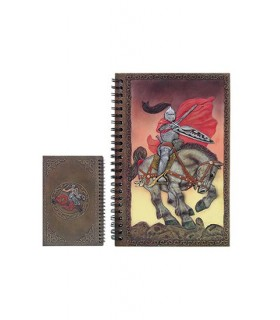 Knight Templar Agenda notes