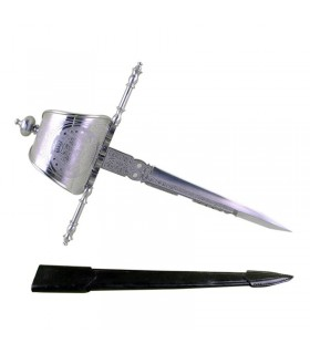 Left Hand Dagger with sheath