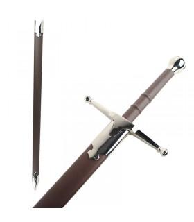 Espada mandoble William Wallace
