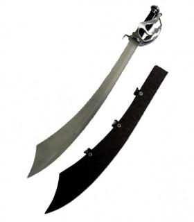Espada Piratas del Caribe