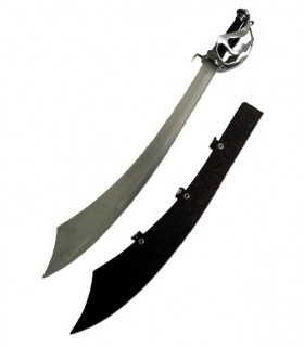 Pirates of the Caribbean Sword
