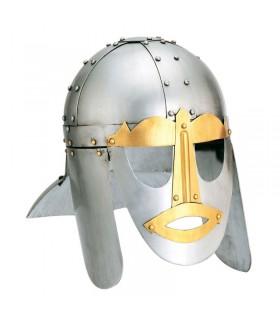 Casco Romano Gladiador