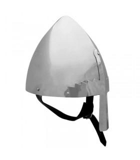 Wenceslas helmet combat