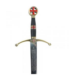 Sword of the Crusader