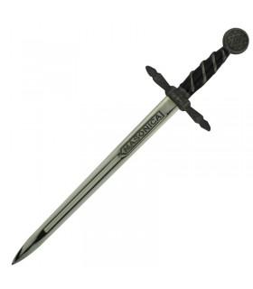Miniature Masonic Sword
