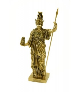 Figure Goddess Athena
