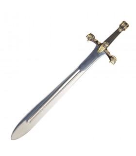Alexander the Great Sword