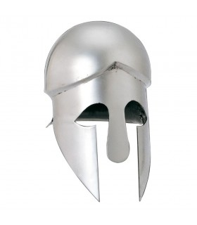 Mini Spartan Helmet Greek
