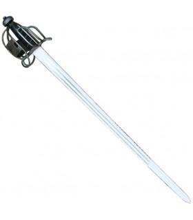 Scottish Sword bluff