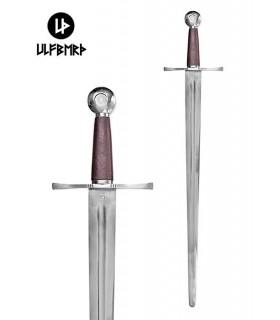 Espada medieval una mano funcional