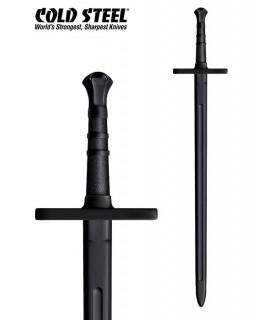 Sword training of a hand