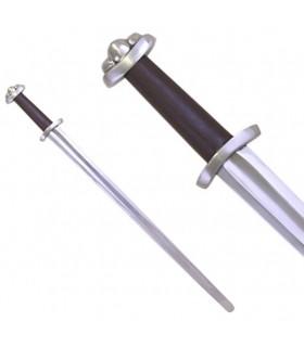 Espada medieval siglo XI