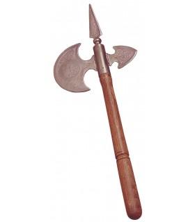 Medieval Axe Aged, 61 cms.