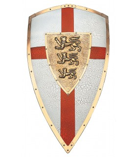 Shield of Richard the Lionheart
