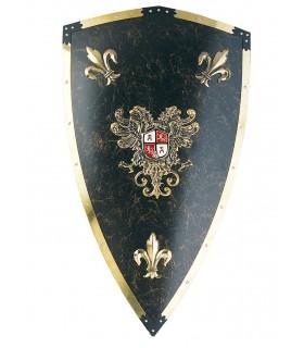 Charles V Shield Deluxe