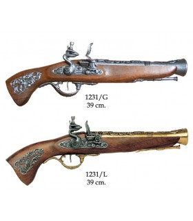 Blunderbuss eighteenth century Austrian