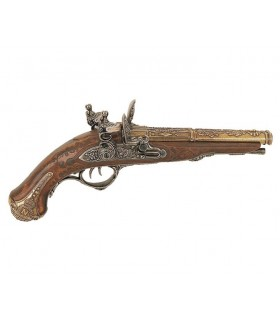 2 guns gun created in St. Etienne for Napoleon, 1806
