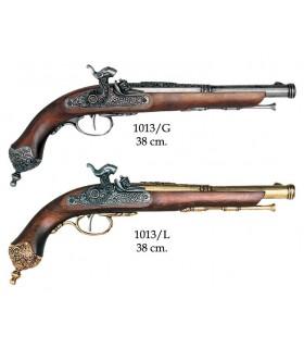 Gun Italian (Brescia), 1825