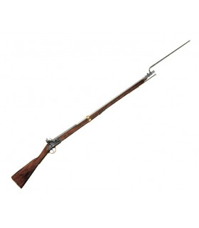 Brown Bess Rifle English (1799-1815)