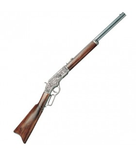 Rifle 73 de Winchester año 1873 (99 cms.)