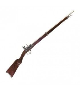 French Rifle 1807 (110 cms.)
