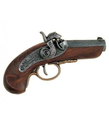 Gun Deringer, Philadelphia 1850
