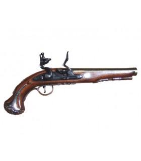 British Pistol General Washington, XVIII century