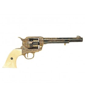 Revolver manufactured by US Cavalry S. Colt, 1873