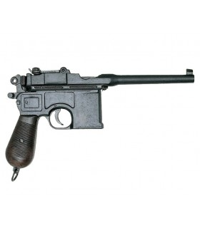 Mauser automatic pistol