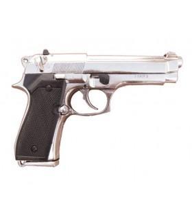 Beretta 92 F 9 mm. Parabellum