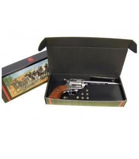 Cal.45 cavalry revolver, USA 1873