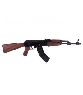 Fusil de asalto AK47 Kalashnikov, año 1947