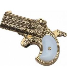 Deringer .41 caliber pistol, USA 1886