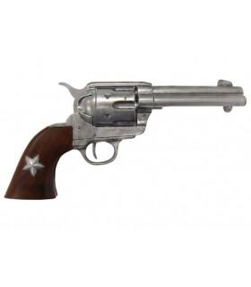 Revólver Colt, EUA 1886