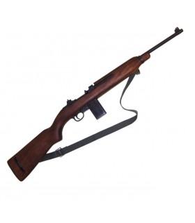 M1 carbine from World War 2