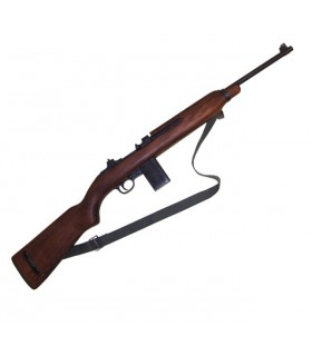Carabina M1 de la 2ª Guerra Mundial