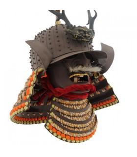 Japanese Helmet (Daisho Kake Kabuto)