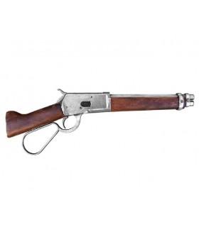 Rifle recortado Mare's Leg, EUA 1892