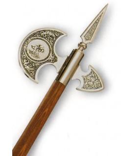 Medieval Axe, 60 cms.