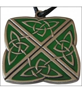 Celtic Knot Pendant 4-way
