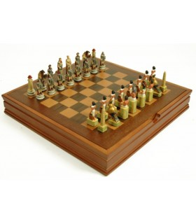 Egyptian and Roman Chess