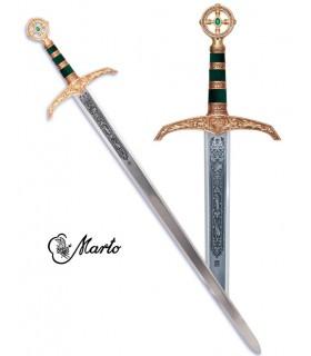 Sword Robin Hood, special series Marto